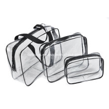 Beauty Bag with 3piece Per Set
