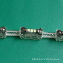CE & ROHS Zertifizierung nicht wasserdicht Led Girlande Streifen Licht