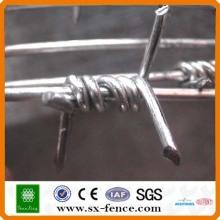 Galvanized Barbed Wire Price