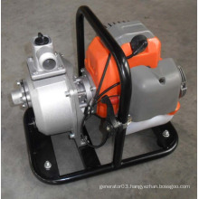 BISON(CHINA)Chinese Manufacturer Reliable Quality Mini Gasoline Water Pump