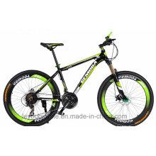 Bicicleta de montanha de carbono de alta qualidade para bicicletas