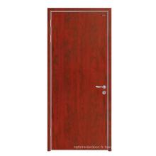 Porte en bois de luxe Chine