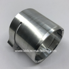 High Speed CNC Milling Aluminium Alloy