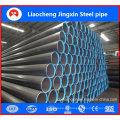 Tubo de soldadura Q235 de 2 mm de espesor en Shandong