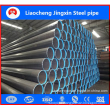 Small Od Hot Rolled Seamless Steel Tube in Low Price