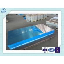 6061 T6 Aluminum Curtain Wall Plate