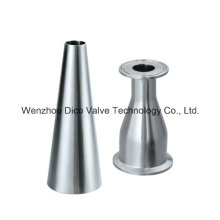 Stainless Steel Sanitary Welded Reducer for Food Industry
