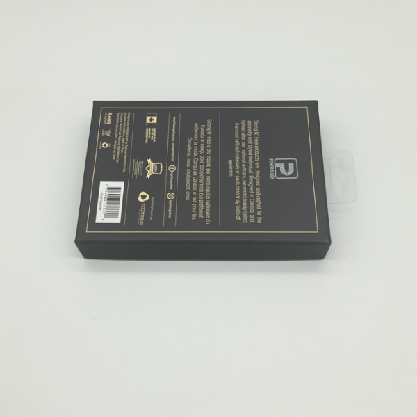 Package Electronics Box