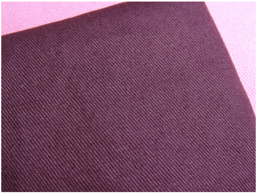 Dyed Uniform Fabric