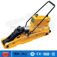 YQBD-25 Ton gato hidráulico y herramienta de revestimiento de carril