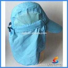 bucket summer outdoor beach hiking running sports man sun hat fishing cap for women hats men female face mask