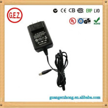 13V 500ma KC CB ,CE CCC power plug adapter