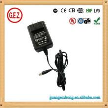 13V 500ma KC CB, adaptador de tomada de energia CCC CE