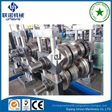 full automatic sigma section metal forming line