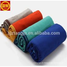 ultra absorvente camurça feita sob encomenda toalha quadrada de camurça de microfibra China fornecedores ultra absorvente toalha feita sob encomenda de camurça quadrada