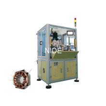 Machine d'enroulement d'aiguille statorique BLDC