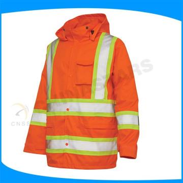 Vêtements de sécurité, sécurité routière, veste de sécurité