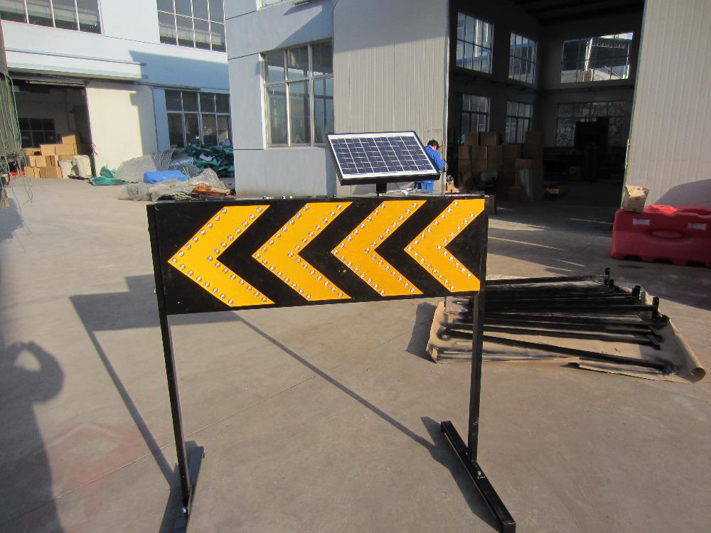 led pcb board road traffic signs