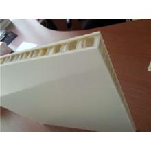 Panéis de favo de mel de 30mm GRP para Freezer