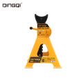 Gato hidráulico de botella de coche de tornillo DingQi de 6 toneladas