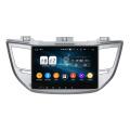 IX35 2015 car dvd player touch screen
