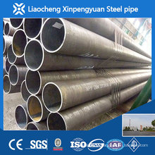 323.9 x 35 mm Q345B high quality seamless steel pipe made in China