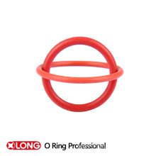 Best selling high quality red o-ring