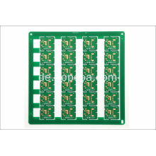 4oz Kupfer PCB Leiterplatte