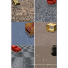 PP Commercial Carpet Tile with Bitumen Backing