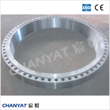 Nickel Alloy Lap Joint Flange B704 Uns N06625, Inconel 625