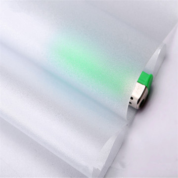 PVC Self-Adhesive Film for Window Privacy