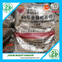 Завод по производству парафинового воска (марка кунлуна 58-60)
