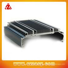 Druckguss-Aluminiumheizkörper