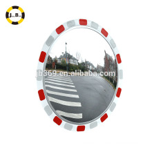 high quality reflective acrylic convex mirror for road safety
