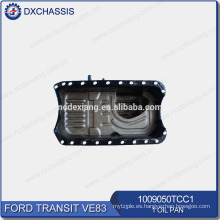 Sartén de aceite genuino para Ford Transit VE83 1009050TCC1