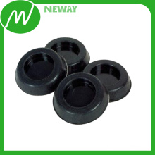 High Property Ozone Resistance Custom Rubber Adhesive Feet