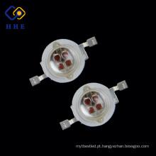Rosh High Power Guarantee qualidade 5w UV LED