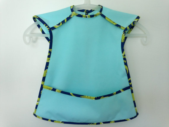 Pvc Art Drawing Apron