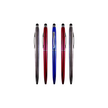 Гуанчжоу Letian ЛТ-L428 Оптовая Сенсорный Экран Ручка Шарика Промотирования