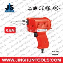 JS Professional High speed devoir pistolet à souder 0.8A BD-96A
