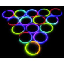 Tri-Color Glow Bracelet