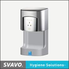 Warm & Cool Wind Hand Dryer Infrared Sensor Hand Dryer Electroplating Hand Dryer V-182s