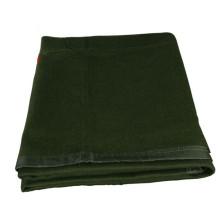 Наружное защитное шерстяное одеяло для теплого крема