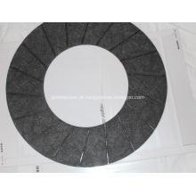 Embreagem de revestimento não amianto para disco de embreagem