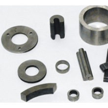 Permanent Sintered AlNiCo Magnets (UNI-SLNG-001)