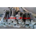Alloy Steel B7 Bolt/Nut fastener