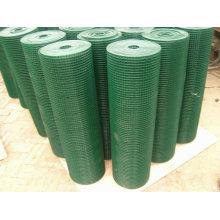 Hot sale welded wire mesh/ galvanized Welded Wire Mesh/pvc coated welded wire mesh
