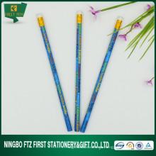 7 '' Цветной цветной карандаш HB HB навалом