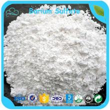 Productos de alta pureza 98% de sulfato de bario