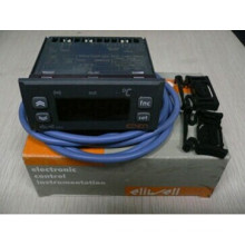 Refrigeration Eliwell Electronic Controllers (IC901, IC902, ID961, ID971, ID974)